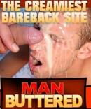 Manbuttered