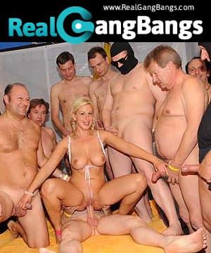 RealGangBangs