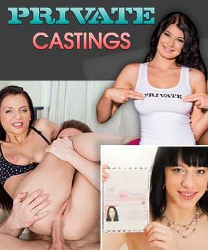 Oglądać casting porn